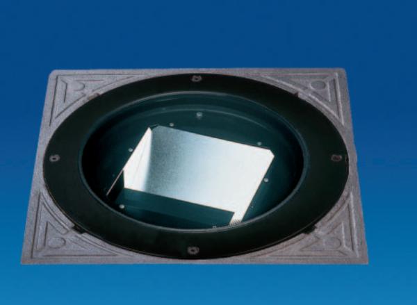 Terra Maxi para lámparas de hasta 150 W
