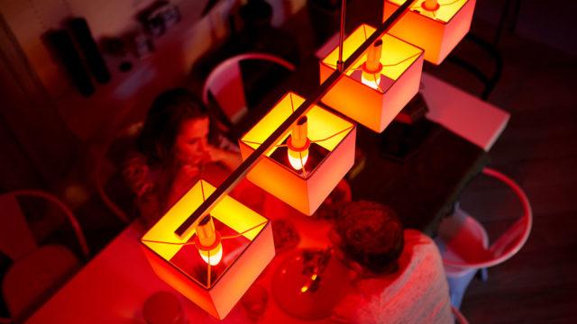 LED y salud, led, salud, ciclos circadianos, iluminación