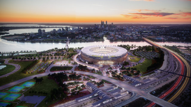 Perth-Stadia-Artist-Impression_External-Wide_Philips_Lighting