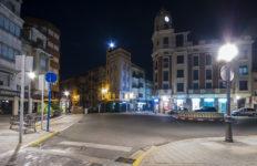 Talavera de la Reina, alumbrado publico, Philips Lighting Spain