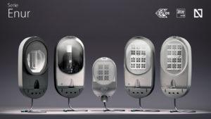 ENEC, ATP iluminación, iluminación, LED, AENOR, certificados