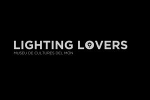 lighitng lovers, cicat, museu de cultures del món
