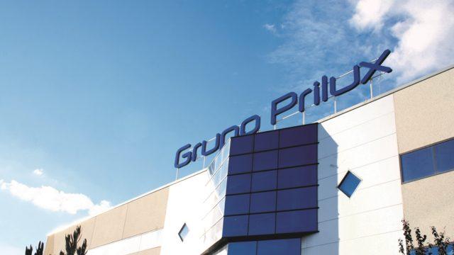 Grupo Prilux, ENAC, AENOR