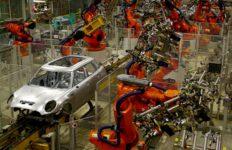 robots, automatización