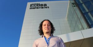 BioLED, ruben costa, Imdea Materiales