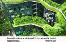 Garden City, Woha, México