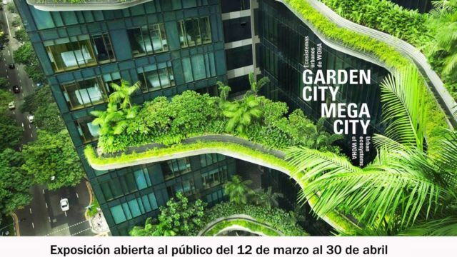 Garden city mega city ecosistemas urbanos de woha en m xico for Garden city ks movies