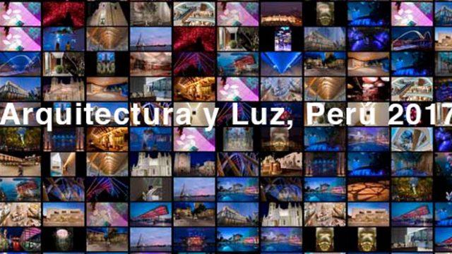 Arquitectura Luz Perú