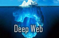 deep web, internet