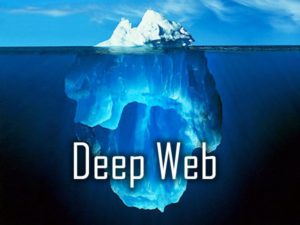 deep web, internet