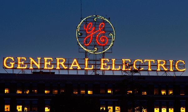 GE, General Electric, Intel, San Diego