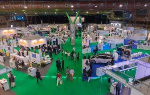 Greencities  2018 @ Palacio de Ferias y Congresos de Málaga (Fycma) | Málaga | Andalucía | España