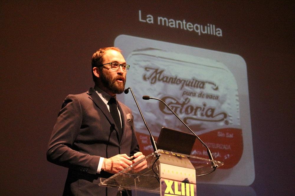 Guillermo Redrado, ATP iluminación, alumbrado publico, Simposium CEI