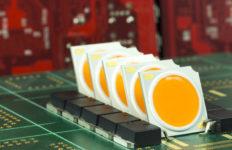 LED, Schreder Socelec, iluminación, Semiconductores