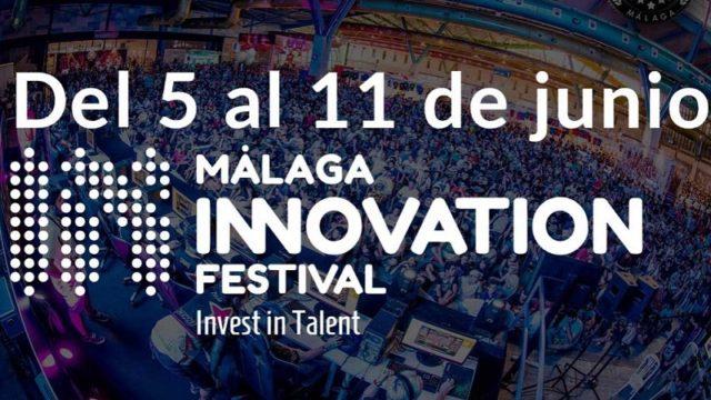 innovación, Malaga Innovation FestivalInnovacion