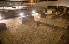 Marbella mosaicos iluminacion Rio Verde