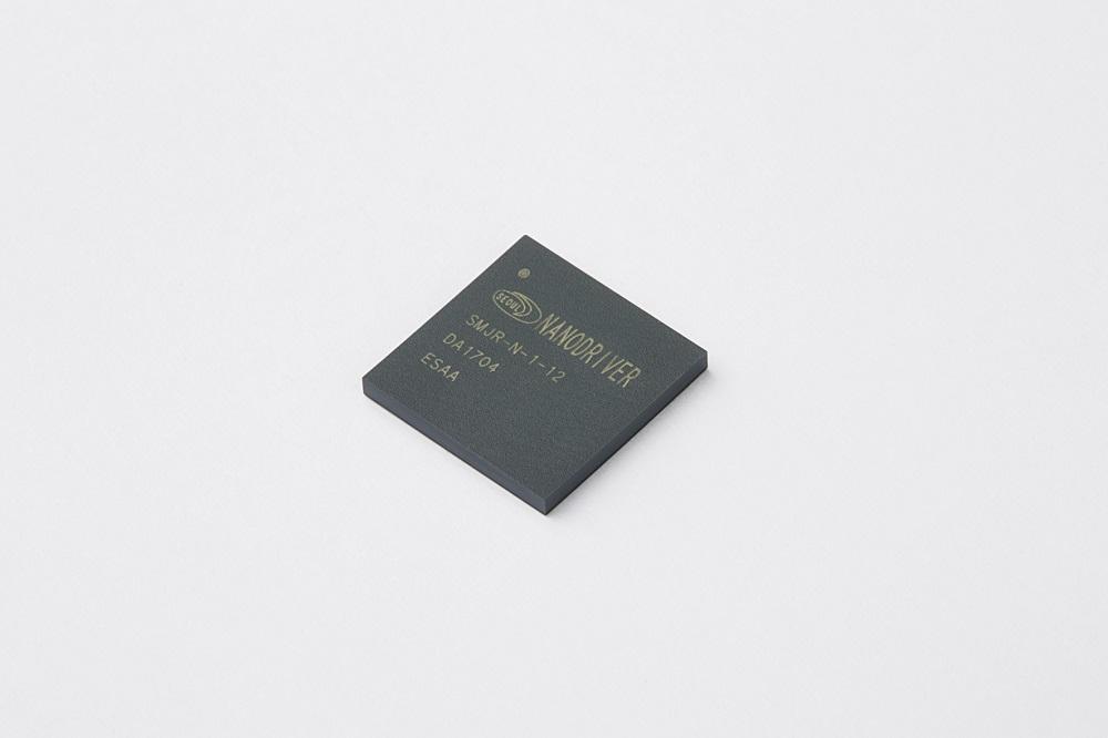 NanoDriver, SeoulSemiconductor, LED Drivers