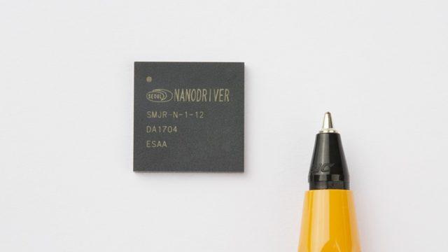 LED Drivers, Nanodriver, SeoulSemiconductor