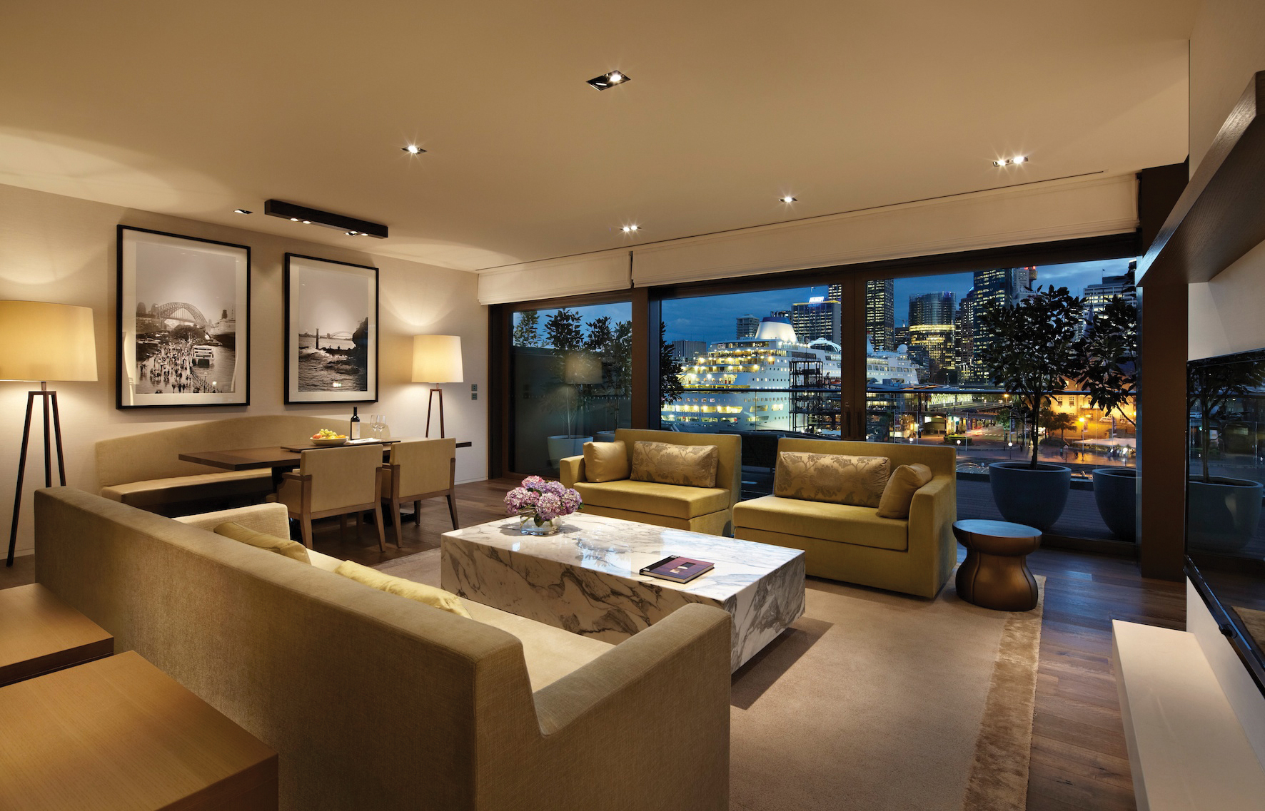 Philips Lighting Raises Bar For Ambient Lighting With Its