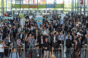 Feria Laser World of Photonics @ Messe München GmbH | Múnich | Baviera | Alemania