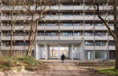 Premio Arquitectura Contemporánea