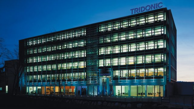 Tridonic, connected lighting