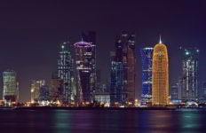 Orange Business, Orange, Doha, Qatar, Smart City