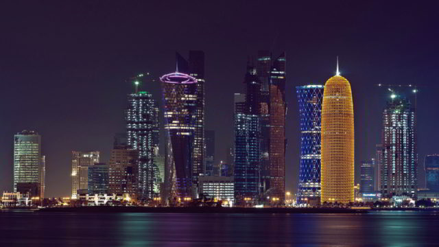 Orange Business, Orange, Doha, Qatar, Smart City