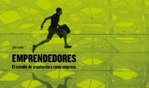 COAM , emprendedores, estudio arquitectura