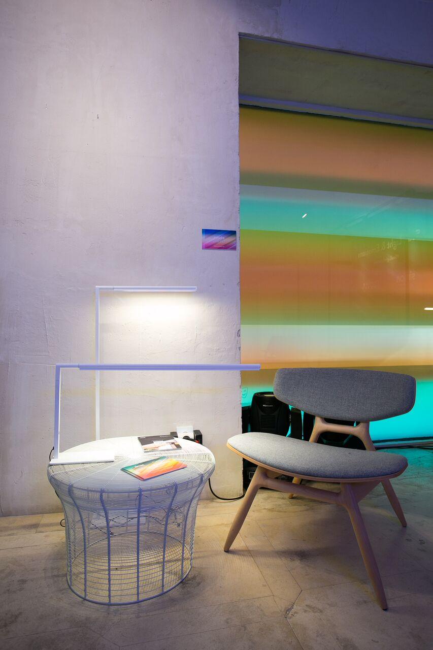 Fluvia propone con sus luminarias espacios con alma en ... - photo#22