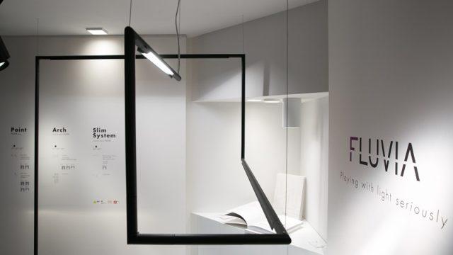 Fluvia propone con sus luminarias espacios con alma en ... - photo#41
