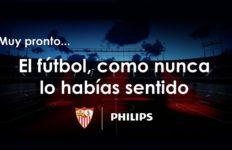 Sevilla Futbol Club, Sanchez Pizjuan, Philips Lighting