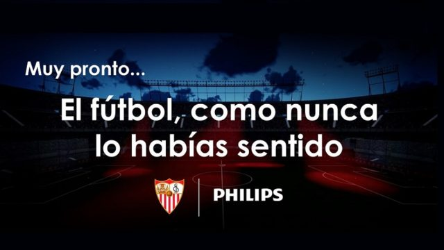 Sevilla Futbol Club, Sanchez Pizjuan, Philips Lighting