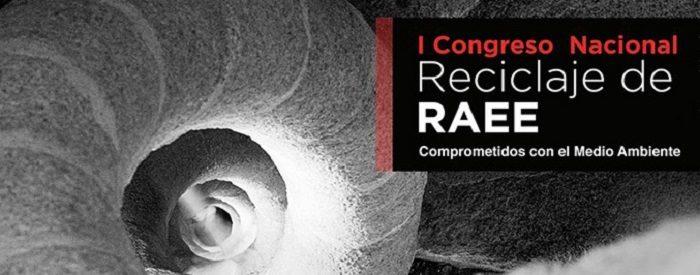 reciclaje - Congreso Nacional de Reciclaje de RAEE