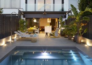 Loxone, Iluminación, Smart Home