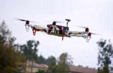 drones, Droniberia, normativa
