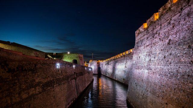 Ceuta, Iluminacion Dinamica Ceuta