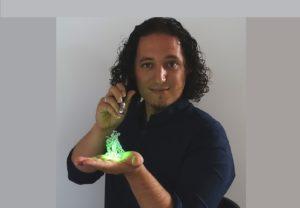Ruben Costa, IMDEA, MIT, BioLED