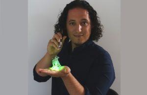Encuentros con la industria. Presentación de la revolución tecnologica: BioLED @ IMDEA MATERIALES | Getafe | Comunidad de Madrid | España