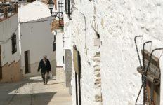 mejora de alumbrado público - Málaga