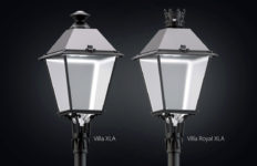 ATP iluminación, AEENOR