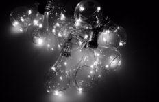 eficiencia energética, bombillas