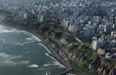 Perú, Smart Cities