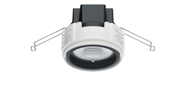 iluminación expresiva - ERCO