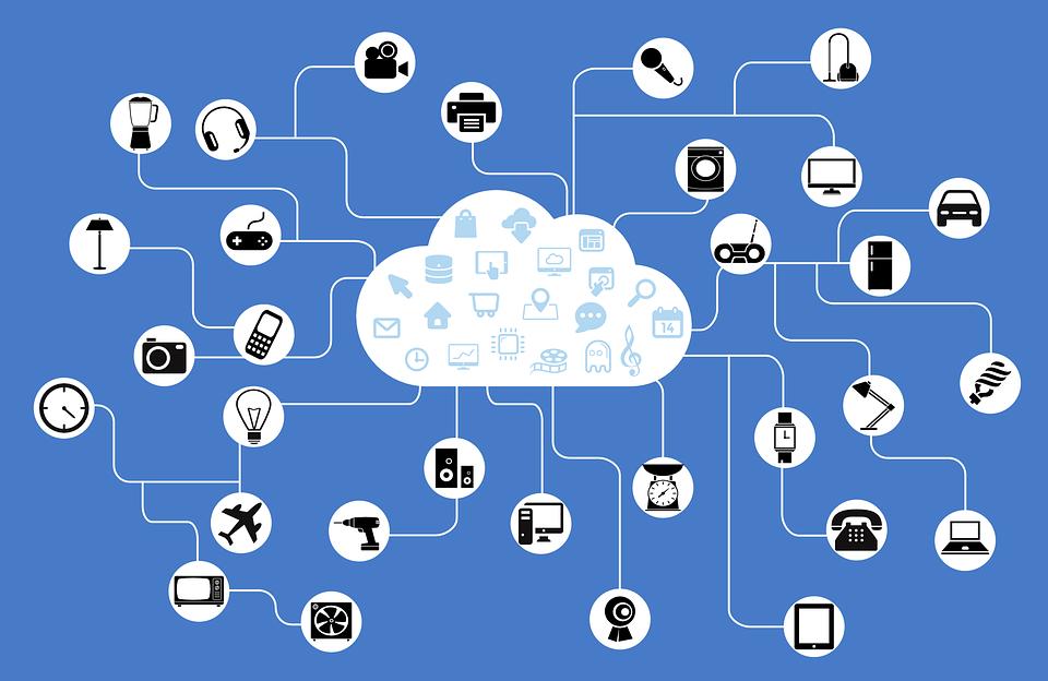 automatización, IoT