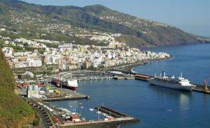 La Palma - ahorro y eficiencia energética