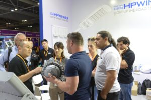 Hong Kong Outdoor and Tech Lighting Expo @ AsiaWorld-Expo | Hong Kong