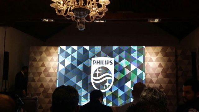 Philips Lighting, Secret Lab Philips, Colombia, Philips Lighting