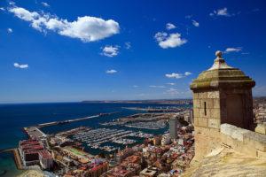 eficiencia energética, Alicante