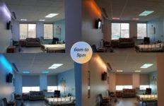 Lighting System, Doe, Lighting, LED